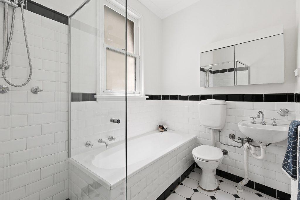 Bathroom - Project 2