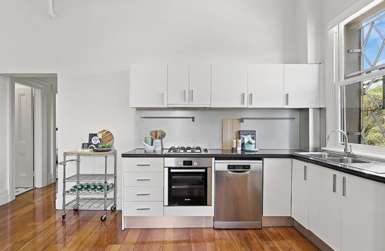 Kitchen - Project 2